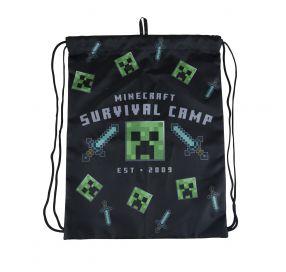 Worek buty Minecraft 507020201