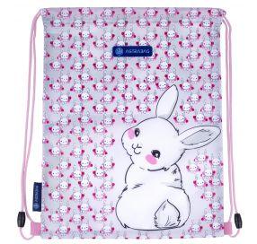 Worek buty AD1 Sweet Bunny 507021011